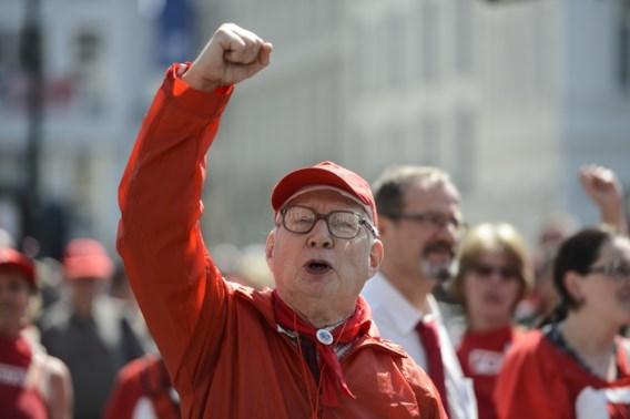 Bediendenbond BBTK dreigt met acties vanaf maandag in pensioendiscussie