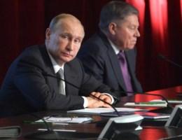 'Moord op Nemtsov is politiek gemotiveerd'