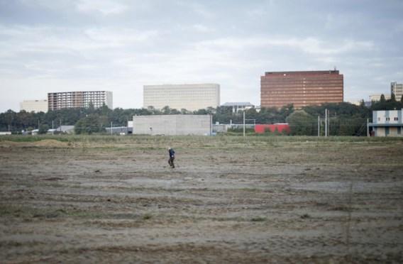 Hoe ziet u de Brusselse Josaphat-site het liefst: leeg of als Commons Josaphat er aan het werk is?