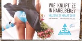 Jury Ethische Praktijken vordert stopzetting 'denigrerende' reclame E3 Harelbeke