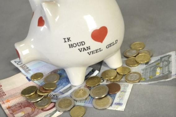 Alweer nieuw recordbedrag op Belgische spaarboekjes