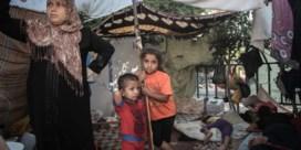 'De afhankelijkheid  van hulp in Gaza is een schandvlek voor de wereld'