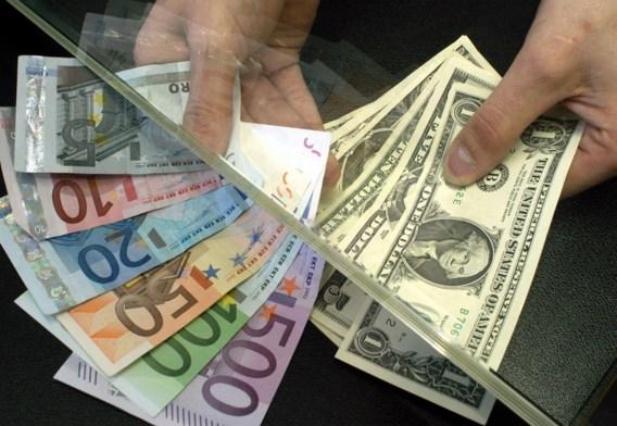 Welke wisselkoersen moet ik gebruiken om buitenlandse inkomsten aan te geven?