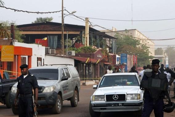 Belg gedood in Mali: aanslag opgeëist