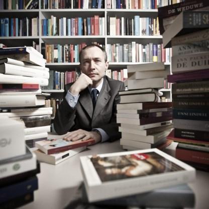 Harold Polis: 'De nieuwe uitgeverij draagt mijn naam, ik hang er dus aan vast.'
