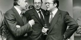 POSTUUM. André Leysen bepalend voor bedrijfsleven en maatschappelijk debat