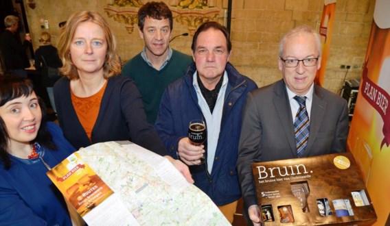 'Plan Bier' brengt de toeristen langs de mooiste plekjes van de Vlaamse Ardennen.