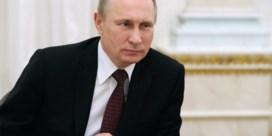 Poetin zette operatie op om Janoekovitsj te redden