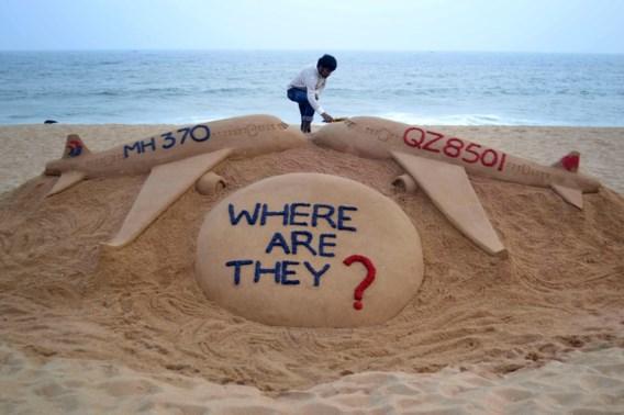 Zoeken naar MH370 kostte Maleisië al 20 miljoen euro