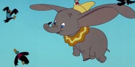 Tim Burton laat Dumbo weer vliegen