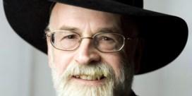 Terry Pratchett neemt afscheid