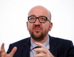 De Croo: 'We willen investeringen stimuleren en jobs creëren'