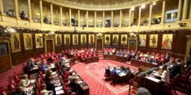 Senator Bert Anciaux wil af van gecoöpteerde senatoren