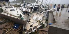 IN BEELD. Cycloon zaait vernieling op archipel Vanuatu
