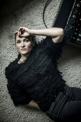 Tine Reymer: 'Angst heeft niets te maken met de anderen, maar met jezelf.'