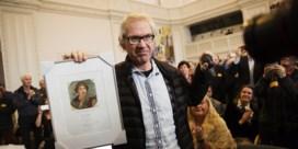 Mohammed-cartoonist Lars Vilks krijgt prijs voor moed