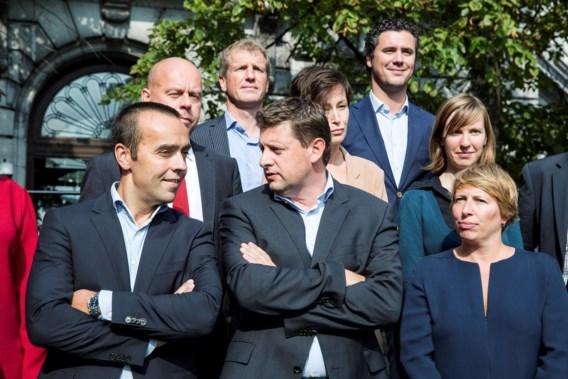 Tobback: 'Vooral ongelofelijk triestig voor de partij'