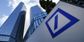 Miljardenovername Deutsche Bank in Australië
