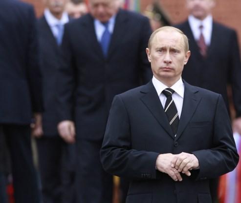 Poetin: 'Waren bereid kernwapens stand-by te houden'