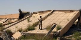 Graftombe Saddam Hoessein vernietigd