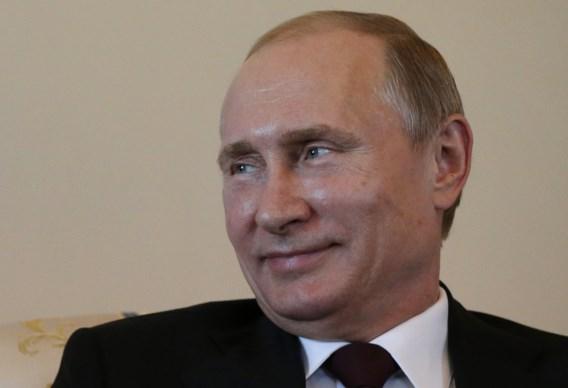 Vladimir Poetin bestaat nog: 'Een leven zonder roddels zou saai zijn'