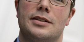 SP.A-fractieleider Leuven neemt ontslag