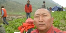 NEPAL - Afscheid van een Vriend