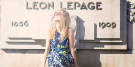 Brusselse Léon Lepagestraat organiseert Boutique Week