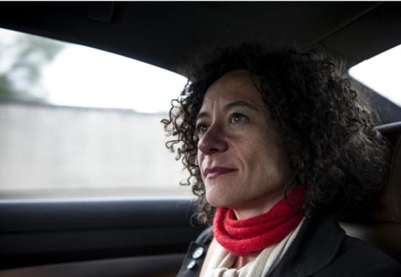Een tijdje geleden stelde Kherbache haar job als fractieleider in de Antwerpse gemeenteraad ter beschikking. Nu is haar gevraagd op post te blijven.