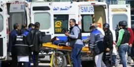 Belg gewond maar niet in levensgevaar na aanslag in Tunis