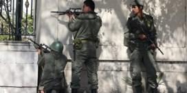 Belgische overlevende getuigt: 'Zag de angst in ogen van agenten'