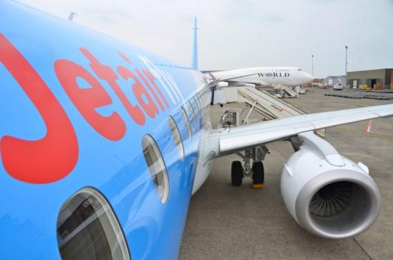 Jetair schort excursies naar Tunis voor onbepaalde tijd op