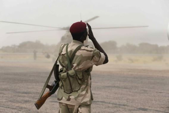 'Meer dan tweehonderd strijders Boko Haram gedood in Nigeria'