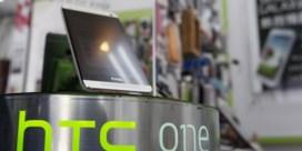 Nieuwe topvrouw voor HTC