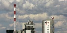 Nieuw akkoord over fusie cementreuzen