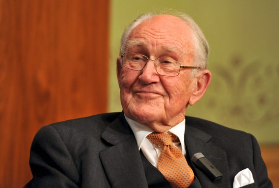 Australische oud-premier overleden op 84-jarige leeftijd