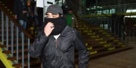 Jejoen Bontinck krijgt vier maanden voorwaardelijk voor partnergeweld