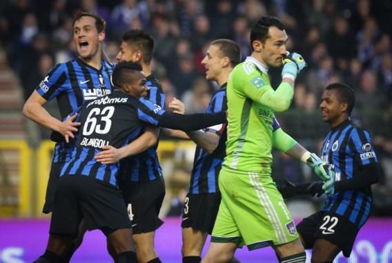 Club Brugge pakt eerste prijs sinds 2007 na sensationele slotfase