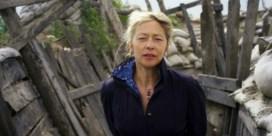 Sophie De Schaepdrijver wint Davidsfonds Geschiedenisprijs