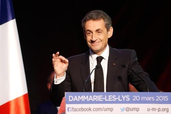 Front National nog niet de grootste partij van Frankrijk