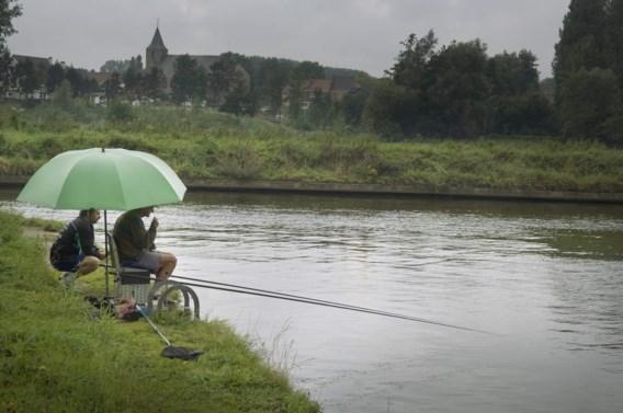 Nergens is water zo vuil als in Vlaanderen