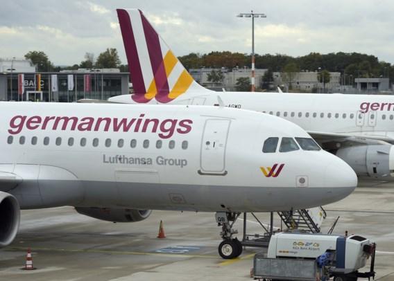 PROFIEL. Germanwings: nog onbekend maar vol ambitie