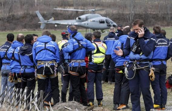 Ooggetuige: 'Geen rook, maar Airbus vloog veel te laag'