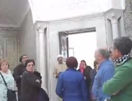 Toeristen filmden aanslag Tunis
