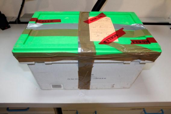 'Bruikbare gegevens uit eerste zwarte doos gehaald'