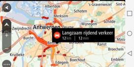 Nieuwe TomTom-app laat elke maand 75 kilometer gratis navigeren