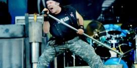 Prestigieuze muziekprijs voor Iron Maiden