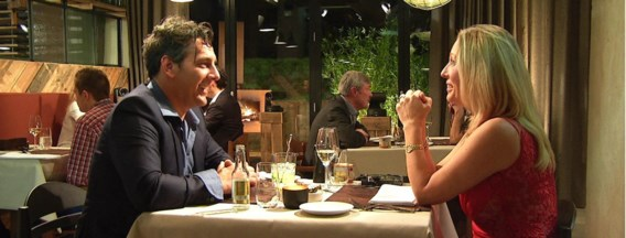 Wat heb je als kijker in godsnaam te zoeken aan andermans tafel?
