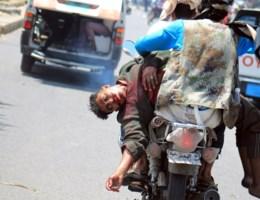 IN 2 MINUTEN. Wie vecht tegen wie in Jemen (en waarom)?