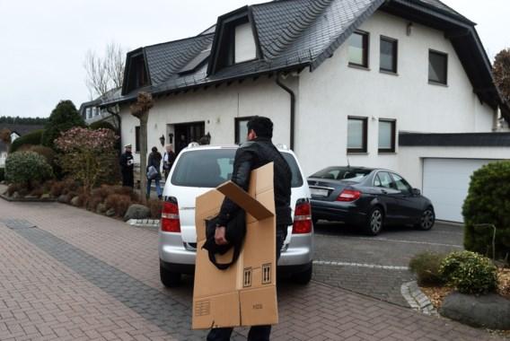 Franse Gendarmerie zal familie copiloot verhoren